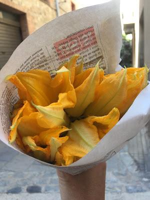 flor de carabassó