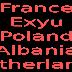 Poland AXN Tring Hayat NL France VLC Playlist