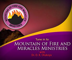 Mountain Of Fire 2017 Prophecies By Pastor Dr. D.K Olukoya 1