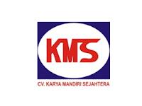 Lowongan Kerja Staff Pengawas Proyek di CV. Karya Mandiri Sejahtera - Yogyakarta