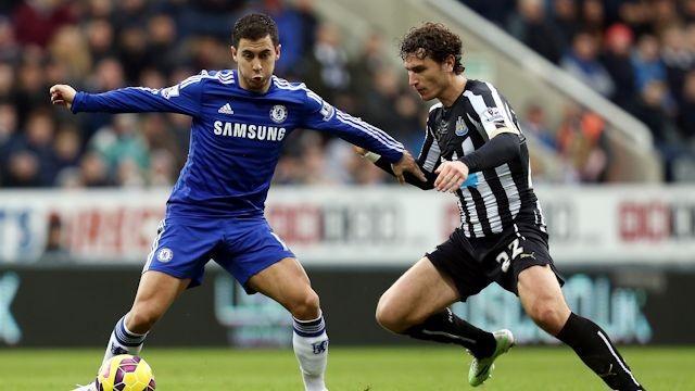 Chelsea vs Newcastle United
