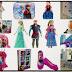 14 Presentes e brinquedos do Frozen  que toda criança adora!