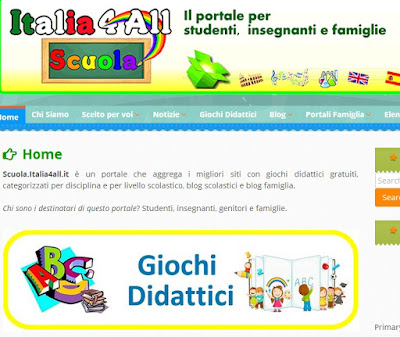 http://scuola.italia4all.it/