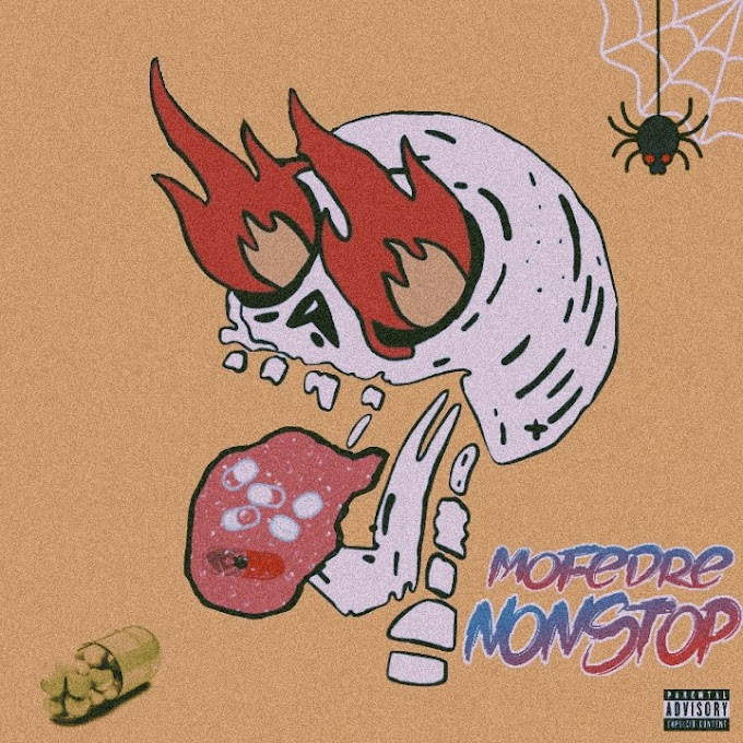 Music: Nonstop by Mofedre