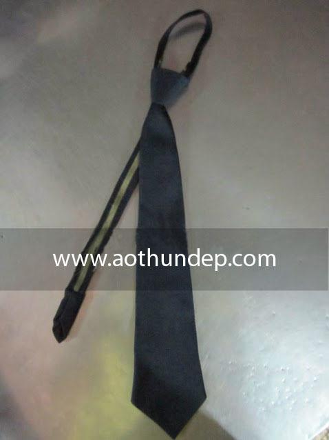 cravat đồng phục bảo vệ