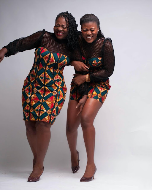 I am So Proud to be called your daughter- BBNaija star, Alex celebrates her mother who just turned a year older (Photos)
