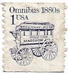 Selo Ônibus 1880