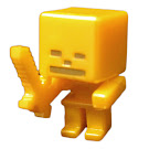 Minecraft Wither Skeleton Chest Series 2 Figure