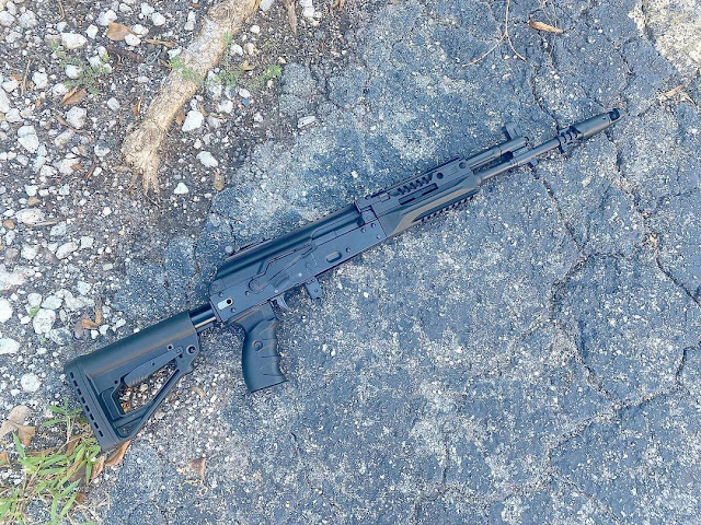 CW-Gunwerks-AK-12-Right-Side-Childers-Receiver