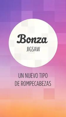 BONZA JIGSAW