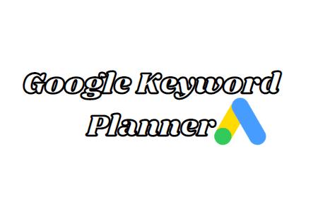 Google Keyword Planner একাউন্ট