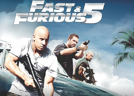 Download Fast Five (2011) EXTENDED Dual Audio [Hindi+English] 720p + 1080p + 2160p Bluray ESub