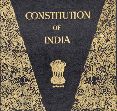 Sources of Indian Constitution