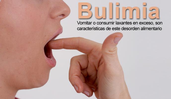 Consecuencias sociales de la anorexia y bulimia
