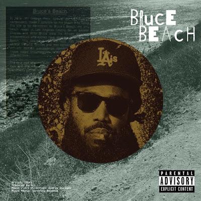 THURZ - BRUCE BEACH