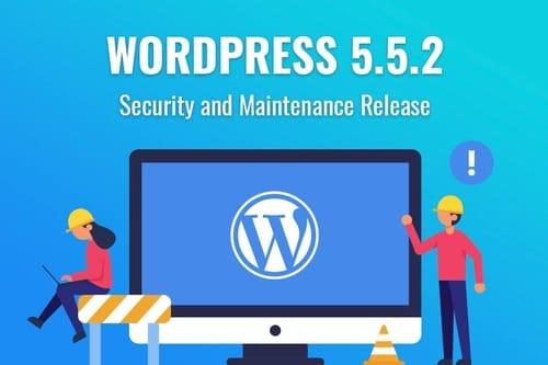 WordPress fixes the 3 year old bug
