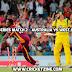 Tri Series Australia vs West Indies 2016