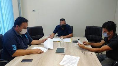 Comissão para fiscalizar ações do Executivo no enfrentamento à pandemia da Covid-19 define agenda de trabalho