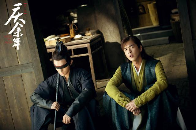 joy of life tong mengshi zhang ruoyun