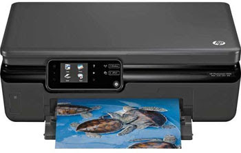 HP Photosmart 5514 Driver Download