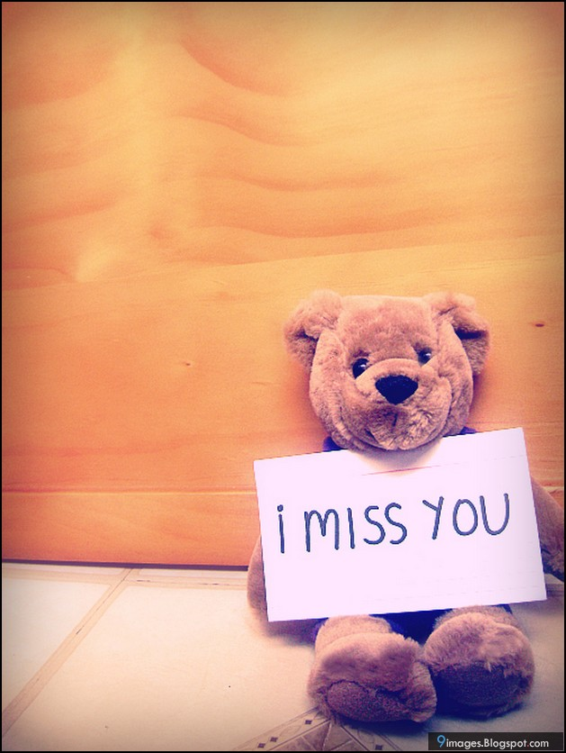 I Miss You Quotes Cute: Cute Missing You Quotes. QuotesGram