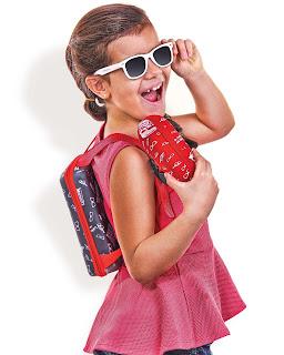 7575a1aa47b0d Para o Iprede, além de brinquedos novos ou usados, também poderão ser  doadas roupas em bom estado. A Ferrovia Eyewear