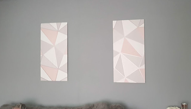 Tutorial: Custom Wall Art