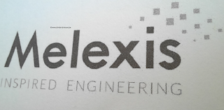 aandeel Melexis ex coupon mei 2021