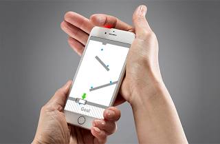 Leman Micro Devices Develop Smartphone Sensors That Accurately Measure Vital Signs