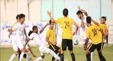 اليوم.. مباراتان في انطلاق ربع نهائي بطولة كأس العراق