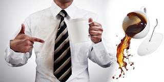 kahve lekesini ne çıkartır - KahveKafeNet