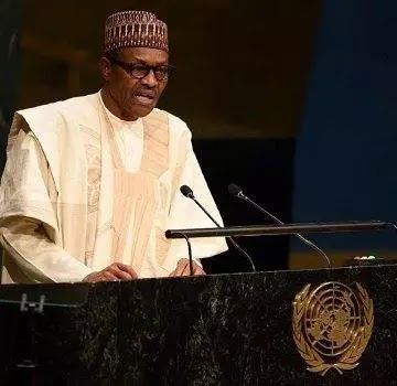 Buhari approves appointments of Shonubi as CBN deputy gov, other heads of federal agencies
