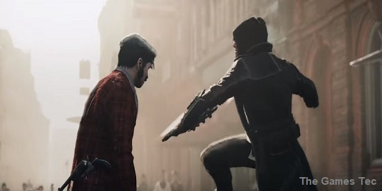 Assassin's Creed Syndicate PC Game
