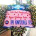 Bunga Papan Sumenep Happy Wedding 006🌹🌹🌹