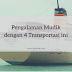 Pengalaman Mudik dengan 4 Transportasi yang Berbeda