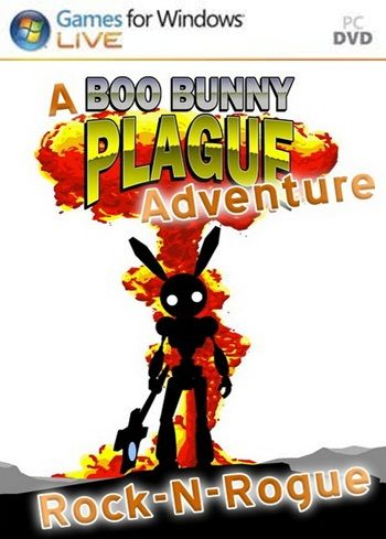 Rock-N-Rogue: A Boo Bunny Plague Adventure PC Full
