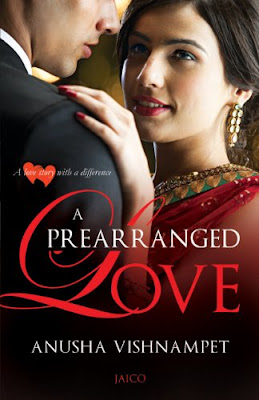 Download Free A Prearranged Love Kindle Edition by Anusha Vishnampet Book PDF