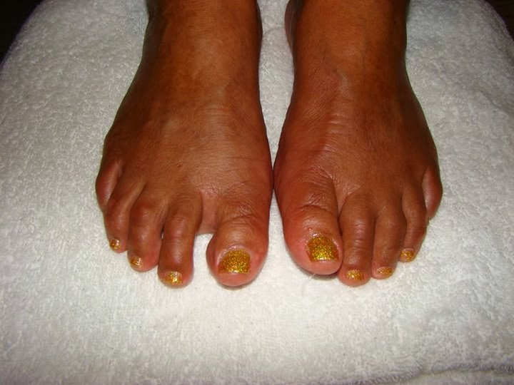 How Much For A Pedicure Awesome Nail