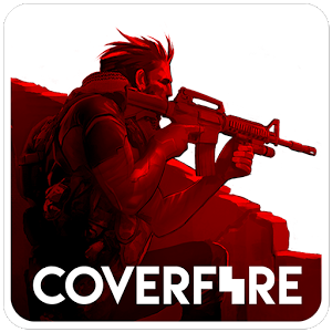 Cover Fire Mod Apk + Data For Android