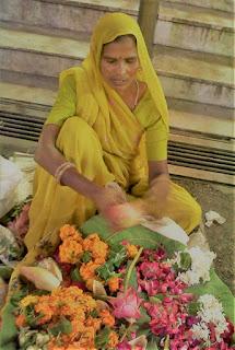 El poder de las mujeres es como el Ayurveda, un poder 360º