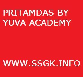 PRITAMDAS BY YUVA ACADEMY
