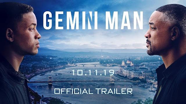 Gemini Man (2019) Movies Download In HD 720p