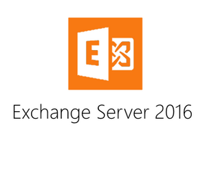 Exchange Server 2016: Requisitos do produto