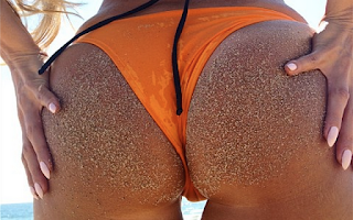 Sandy Butts