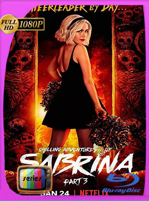 Las Escalofriantes Aventuras De Sabrina Temporada 4 HD 1080p Latino (2020) [GoogleDrive] [tomyly]