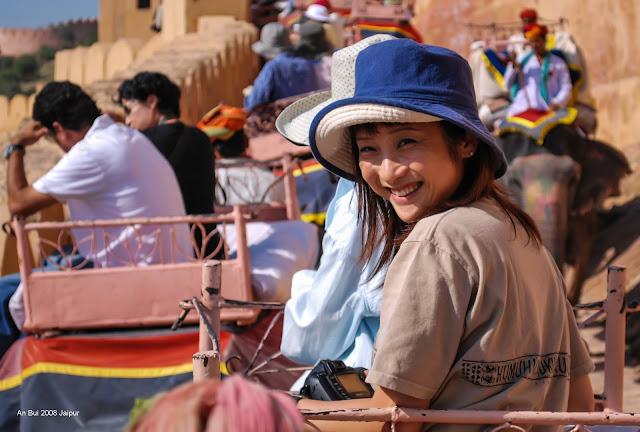 Du lịch Ấn Độ 2008