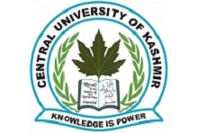 Vacancy of Librarian, Deputy Librarian and Library Assistant at Central University of Kashmir, Ganderbal