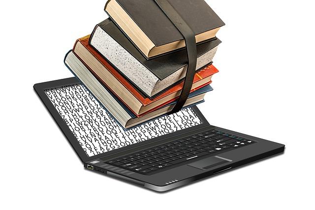 kumpulan ebook matematika, fisika, kimia, dan biologi grastis