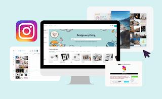 Instagram for Desktop