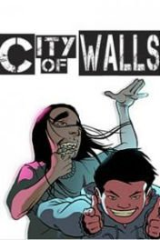 City Of Walls Chap 3